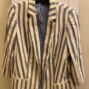 Express Blazer NEVER WORN!